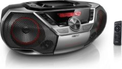 Philips CD Soundmachine AZ700T - boombox - CD, USB-host (AZ700T/12)