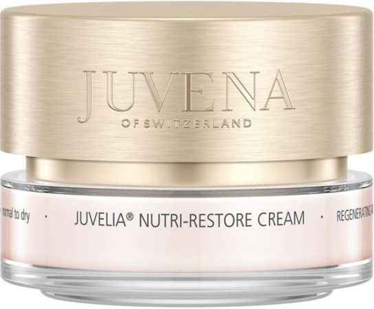 Afbeelding van Juvena JUVELIA® Nutri-Restore Cream Dag- en Nachtcrème 50 ml