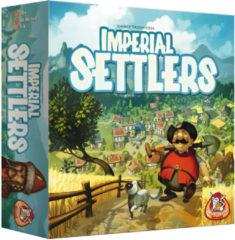 White Goblin Games Imperial Settlers gezelschapsspel