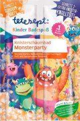 Tetesept Badplezier voor kinderen knetterend bubbelbad (Monster party)