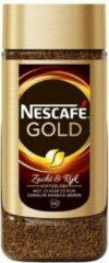 Nescafé Oploskoffie Nescafe gold/pot200g