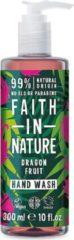 Faith In Nature Vloeibare Handzeep - Dragon Fruit