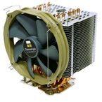 Thermalright HR-02 MACHO REV.A - Prozessorkühler - mit Ventilator - (LGA775 Socket, LGA1156 Socket, Socket AM2, LGA1366 Socket, Socket AM3, LGA1155 So