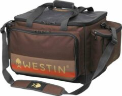 Bruine Westin W3 Accessory Bag - Grizzly Brown/Black - Large - Zwart