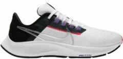 Witte Hardloopschoenen Nike Air Zoom Pegasus 38 Women