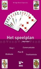Nbb Services B.V Bridge Bond Specials - Het speelplan