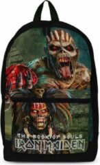 Plastic Head Distribution Iron Maiden | Rucksack The Book Of Souls