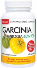 Natusor Garcinia Cambogia 60% HCA Capsules