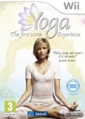 Jo Wood Yoga: The First 100% Experience (engelse versie)