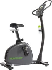 Grijze Tunturi Performance E60 Hometrainer - Fitness Fiets - Ergometer