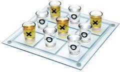 Gizzys Drinking Tic Tac Toe 9 shotglaasjes Drankspelletjes