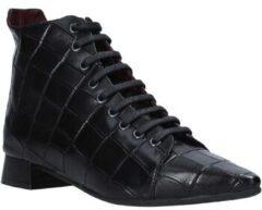 Zwarte Laarzen Bueno Shoes 20WR3002