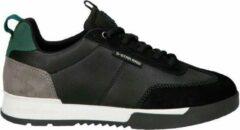 G-Star Raw Boxxa Dames Sneakers Zwart/Grijs - Maat: 37