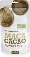 Maca, Cacao, Lucuma Poeder Mix (200 Gram) - Purasana