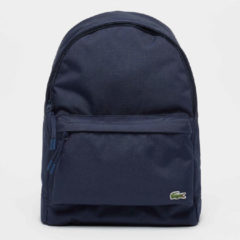 Blauwe Backpack peacoat