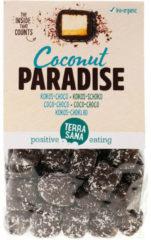 Terrasana Choco-treats-Coconut Paradise-150 gram