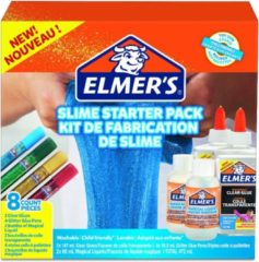Rode Elmers Elmer's everyday slime starter kit