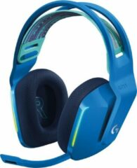 Logitech G G733 LIGHTSPEED Wireless Gaming Headset / Blauw