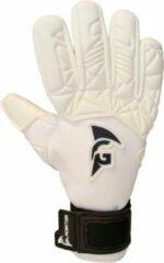 Witte Gladiator Sports White Snow Neo-11 - Keepershandschoenen