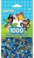 Perler midi strijkkralen 1000 st Holiday Winter Mix 15133