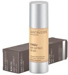 Santaverde Dagcrème xingu high antioxidant prevention serum