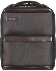 Cityscape Business Rucksack 42 cm Laptopfach Samsonite brown