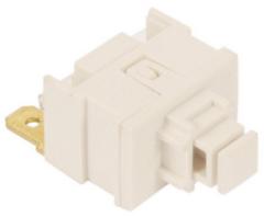 Aeg electrolux Schalter für Staubsauger 4071373262