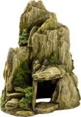 Europet Bernina Aqua Della Stone Mosgroen - Aquariumornament - 19 x 16 cm