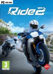 Milestone Srl RIDE 2 PC (E01781)
