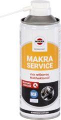 Transparante MakraService