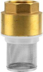 Gardena Messing-Fußventil, 42 mm (G 1 1/4)-Gewinde | 7222-20
