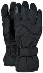 Zwarte Barts Goedkoopste Basic Ski vinger handschoenen sr