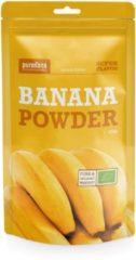 PURASF01 - Bananenpoeder (250 Gram) - Purasana