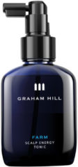 Graham Hill Pflege Cleansing & Vitalizing Farm Scalp Energy Tonic 100 ml