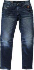 Marineblauwe Cars Jeans Yareth-den.dark Marine (Maat: 27/34)