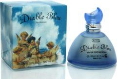 Creation Lamis Diable Bleu - Eau de Parfum - 100 ml - luchtje voor vrouwen
