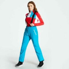 Dare 2b - Women's Effused Ski Pants - Outdoorbroek - Vrouwen - Maat 38 Reg - Blauw