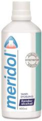 6x Meridol Tandvlees Mondspoeling 400 ml