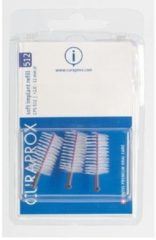 Curaprox - Soft Implant Refill Cps 512 (Purple 5 Pcs) - Replacement Interdental Brushes For Cleaning Implants