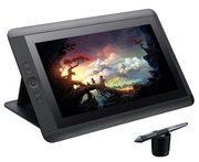 Wacom Technology Wacom Cintiq 13HD - Digitalisierer mit LCD Anzeige - 29.9 x 17.1 cm DTK-1300-1