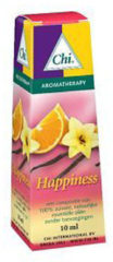 Chi Natural Life CHI Happiness compositie olie 10 ml