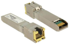 Delock SFP+-Transceiver-Modul - 10 GigE - 10GBase-T 86460