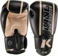 Creme witte King Pro Boxing|Bokshandschoenen|KPB/BG ELITE| 14 OZ