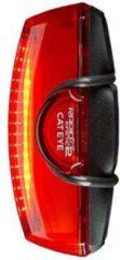 Rode Cateye ACHTERLICHT CAT RAPID X2 KINETIC LD710K LED USB