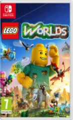 Warner Bros LEGO Worlds Nintendo Switch (1000644124)
