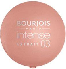 Roze Bourjois Intense Oogschaduw - 03 Sand Pink