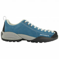 Scarpa - Mojito - Sneakers maat 39,5, zwart/grijs
