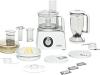 Witte Bosch Keukenmachine Compact MCM4200, 800 Watt
