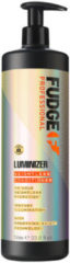 Fudge Luminizer Weightless Conditioner 1000 ml - Conditioner voor ieder haartype