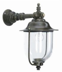 KS Verlichting Landelijke Wandlamp Lindau KS 7284